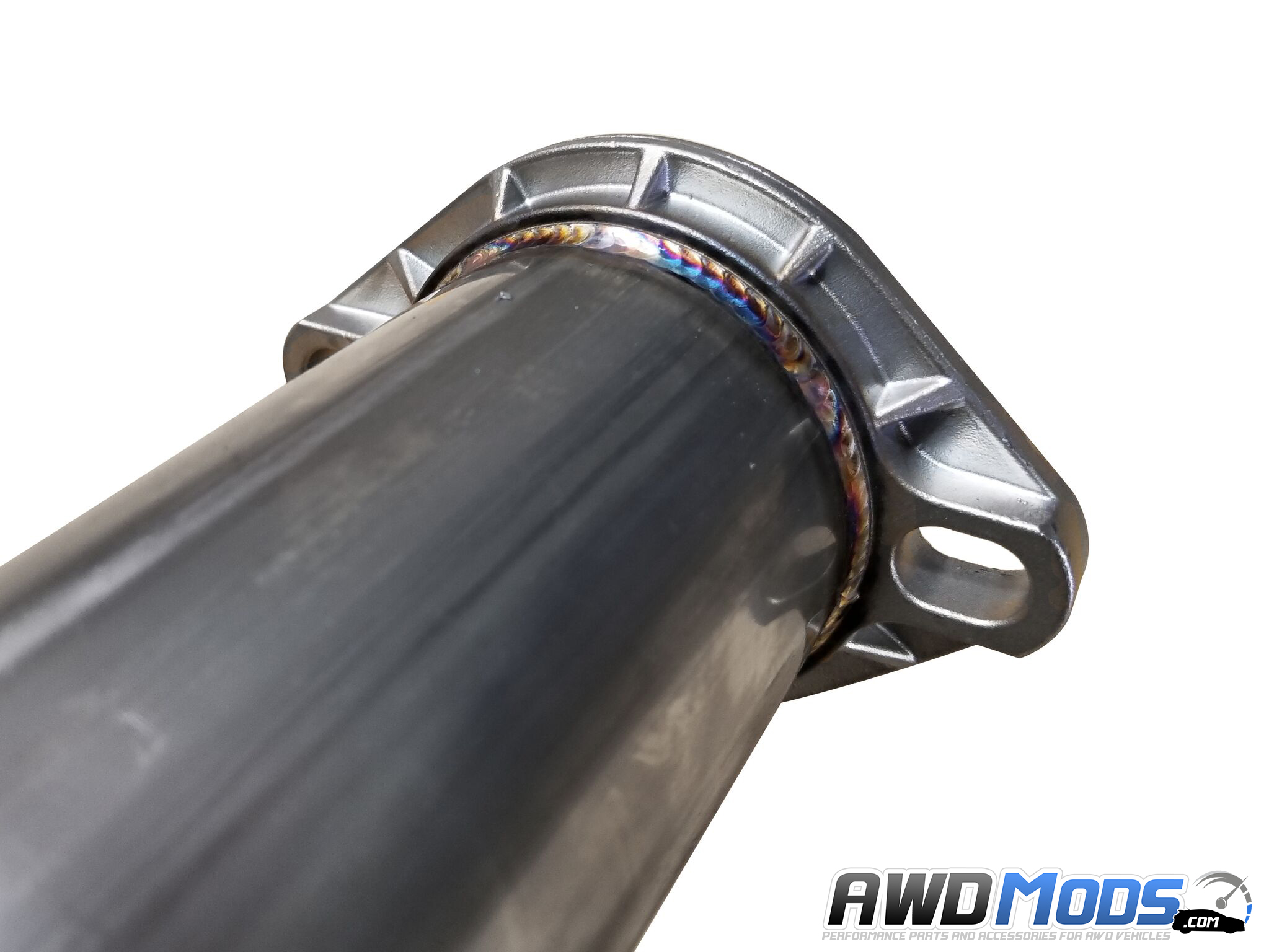 injen performance cat-back exhaust system for the ford focus rs